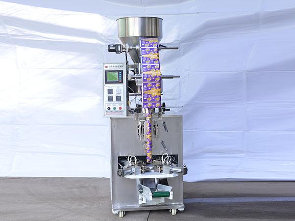 三角包998G-A包装机
