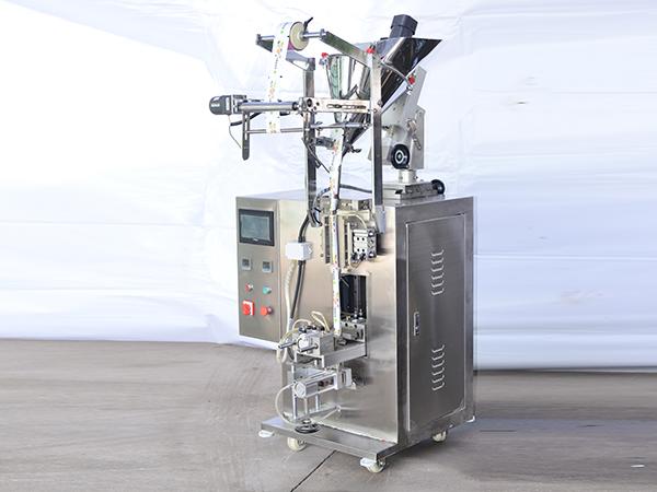 异型998E-4包装机